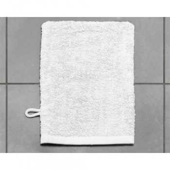 Washcloth White (3 in 1 pack)