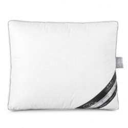 3 Chamber Box Pillow White